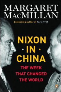 Nixon in China front cover